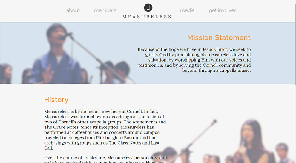 measureless